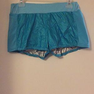 Roxy athletix shorts